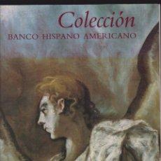 Libros de segunda mano: COLECCION BANCO HISPANO AMERICANO ( PINTURA ). Lote 48741595