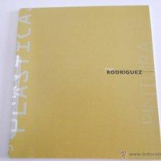 Libros de segunda mano: ÁNGEL RODRÍGUEZ. PINTURA - DIPUTACIÓN DE CÓRDOBA, 1998. Lote 48810360