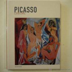 Libros de segunda mano: PICASSO. CUBISME - EDICIONS POLÍGRAFA - 2006. Lote 48827173