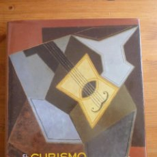 Libros de segunda mano: EL CUBISMO Y SUS ENTORNOS. COLECC.TELEFONICA. 2008. 291 PAG ¡NUEVO!. Lote 48907715