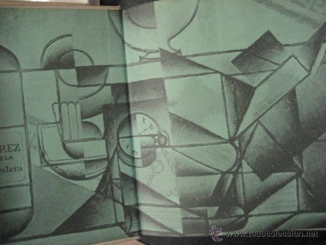 Libros de segunda mano: juan gris, juan antonio gaya nuño , gran formato, OFERTA - Foto 4 - 49054512