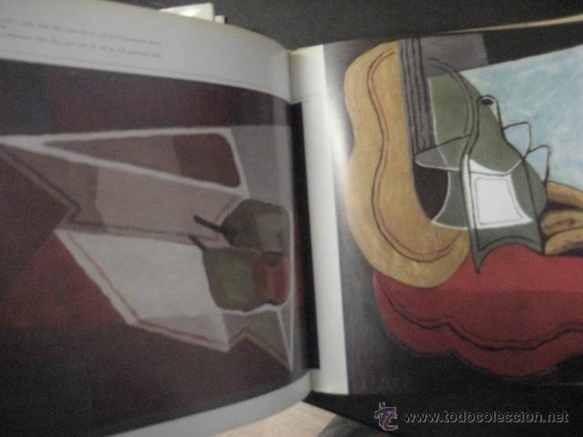 Libros de segunda mano: juan gris, juan antonio gaya nuño , gran formato, OFERTA - Foto 6 - 49054512
