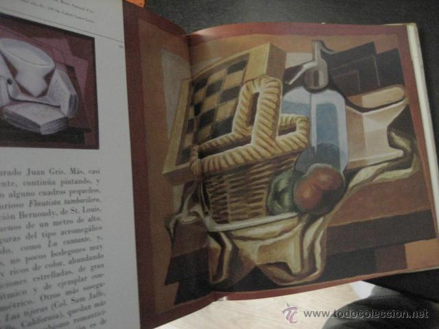 Libros de segunda mano: juan gris, juan antonio gaya nuño , gran formato, OFERTA - Foto 7 - 49054512