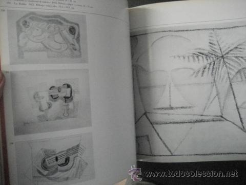 Libros de segunda mano: juan gris, juan antonio gaya nuño , gran formato, OFERTA - Foto 8 - 49054512