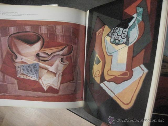 Libros de segunda mano: juan gris, juan antonio gaya nuño , gran formato, OFERTA - Foto 9 - 49054512