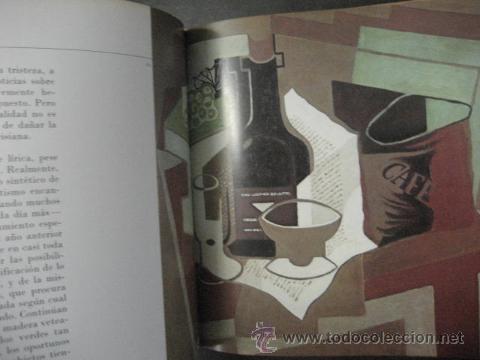 Libros de segunda mano: juan gris, juan antonio gaya nuño , gran formato, OFERTA - Foto 10 - 49054512