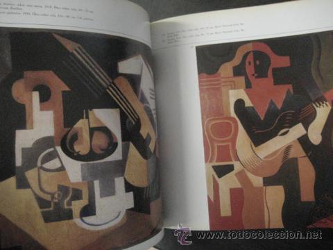 Libros de segunda mano: juan gris, juan antonio gaya nuño , gran formato, OFERTA - Foto 11 - 49054512