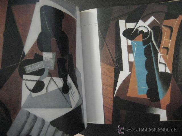 Libros de segunda mano: juan gris, juan antonio gaya nuño , gran formato, OFERTA - Foto 12 - 49054512