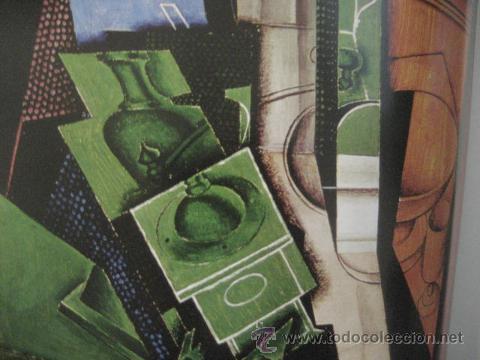 Libros de segunda mano: juan gris, juan antonio gaya nuño , gran formato, OFERTA - Foto 14 - 49054512