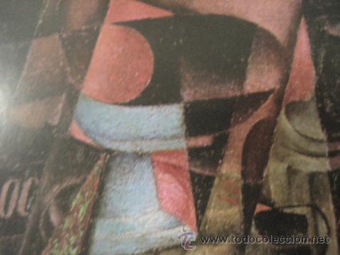 Libros de segunda mano: juan gris, juan antonio gaya nuño , gran formato, OFERTA - Foto 15 - 49054512