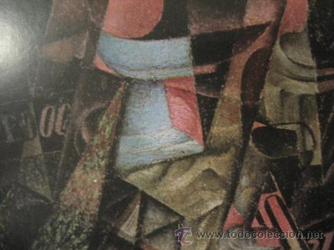 Libros de segunda mano: juan gris, juan antonio gaya nuño , gran formato, OFERTA - Foto 16 - 49054512