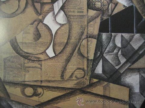 Libros de segunda mano: juan gris, juan antonio gaya nuño , gran formato, OFERTA - Foto 17 - 49054512