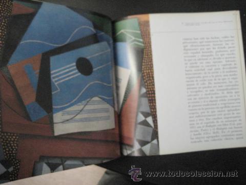 Libros de segunda mano: juan gris, juan antonio gaya nuño , gran formato, OFERTA - Foto 18 - 49054512
