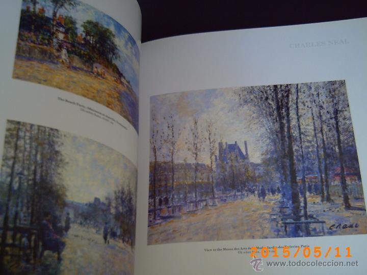Libros de segunda mano: WALLY FINDLAY - GALLERIES INTERNATIONAL - FOUNDED 1870 - THREE CENTURIES IN ART - OBRA EN CATALÀ - - Foto 5 - 49279587