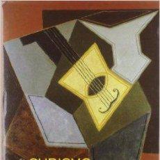 Libros de segunda mano: EL CUBISMO Y SUS ENTORNOS EN LAS COLECCIONES DE TELEFONICA (ED. B ILINGÜE INGLES-ESPAÑOL). Lote 49395694