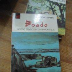Libros de segunda mano: LIBRO CARLOS BOADO RAMON FARALDO L-2604-270. Lote 49424882