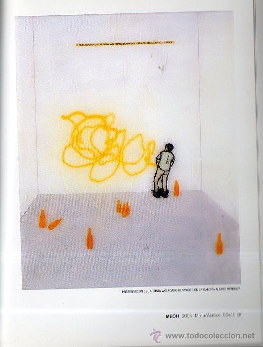 Libros de segunda mano: Franco Aceves Humana / Fernando García Corea. Galería Almirante, 2005 - Foto 3 - 49462328