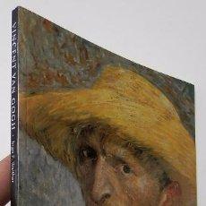 Libros de segunda mano: VINCENT VAN GOGH 1853-1890. VISIÓN Y REALIDAD - INGO F. WALTHER. Lote 49505304