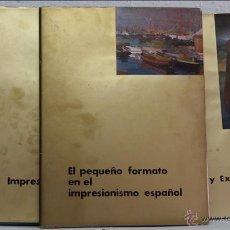 Libros de segunda mano: ANTONIO F. FUSTER, COLECCIÓN GOYA REASEGUROS S.A. 7 TOMOS. MADRID, 1968-. Lote 49602201
