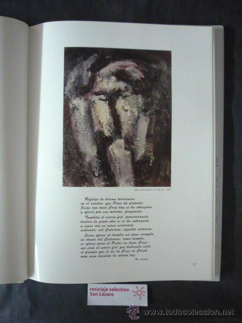 Libros de segunda mano: LA PASION DE CRISTO SEGUN PERIS CARBONELL-ARZOBISPADO DE VALENCIA-AÑO 1994-VALENCIA-LA27 - Foto 2 - 49683002