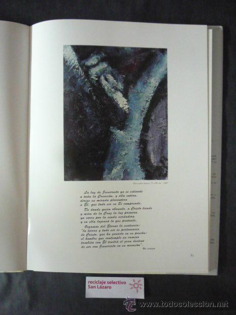 Libros de segunda mano: LA PASION DE CRISTO SEGUN PERIS CARBONELL-ARZOBISPADO DE VALENCIA-AÑO 1994-VALENCIA-LA27 - Foto 3 - 49683002