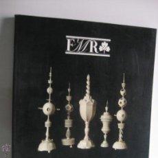 Libros de segunda mano: FMR 6 REVISTA DE ARTE, FRANCO MARIA RICCI (VVAA) 2005, EDICIÓN ESPAÑOLA OFRT. Lote 166220918