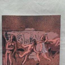 Libros de segunda mano: LIBRO - EL ARTE DEL DESNUDO - MONASTERIO DE SAN JUAN 2003- PUBLICADO POR CAJA DURO. Lote 49953685