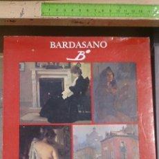 Libros de segunda mano: BARDASANO. EXPOSICIÓN ANTOLÓGICA ORGANIZADA POR EL BANCO DE BILBAO (MADRID, 1984). Lote 49961858