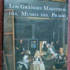 Libros de segunda mano - Los grandes maestros del Museo del Prado. I. La colección de pintura española - 50090036