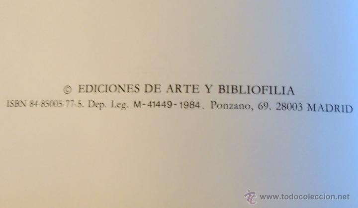 Libros de segunda mano: GOYA, TESTIGO DE SU TIEMPO, PIERRE GASSIER - Foto 5 - 50127765