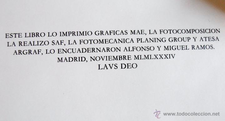 Libros de segunda mano: GOYA, TESTIGO DE SU TIEMPO, PIERRE GASSIER - Foto 8 - 50127765
