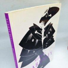 Libros de segunda mano: AUBREY BEARDSLEY ·· TASCHEN ·· LIBRO EN ALEMAN ··. Lote 50436816