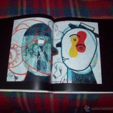 Libros de segunda mano: ISIDRO FERRER.NI CRUDO NI COCIDO.SES VOLTES.AJUNTAMENT DE PALMA.2005. EJEMPLAR BUSCADÍSIMO.VER FOTOS. Lote 60599159
