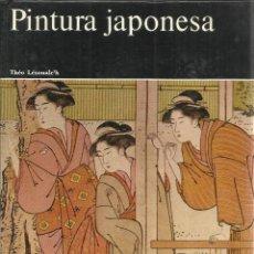 Libros de segunda mano: PINTURA JAPONESA. THEO LESOULC'H . EDICIONES AGUILAR. MADRID. 1969. Lote 68606965