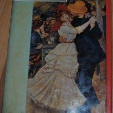 Libros de segunda mano: RENOIR, WILLIAM GAUNT, CON 50 LÁMINAS EN COLOR, NOGUER BCN, COL, PHAIDÓN, 1962, 23 POR 30CM. Lote 50564516