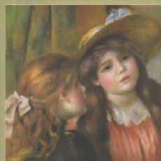 Libros de segunda mano: DE RENOIR A PICASSO. OBRES MESTRES DEL MUSÉE DE L'ORANGERIE, PARIS. FUNDACIÓ LA CAIXA,2002 [ESP/CAT]. Lote 50664344