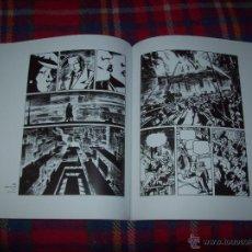 Libros de segunda mano: RUBÉN PELLEJERO.LA LÍNIA DE L'EMOCIÓ.HISTORIETES 1983-2003/LA LÍNEA DE LA EMOCIÓN.HISTORIETAS 1983... Lote 175234324