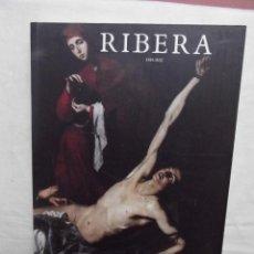 Libros de segunda mano: RIBERA 1591 - 1652. Lote 50889198