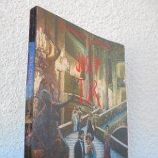 Libros de segunda mano: 35 AÑOS EN LA PINTURA DE JOSEP TUR. DEDICADO Y DOS FOTOGRAFÍAS DEL PROPIO AUTOR. VER FOTOS.. Lote 50932671