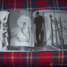 Libros de segunda mano: RAFEL BESTARD.INADAPTACIONS.OBRES 2000-2009. CASAL SOLLERIC.IMPRESIONANTE EJEMPLAR. VER FOTOS.. Lote 51081575