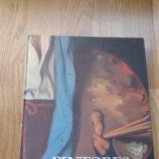 Libros de segunda mano: PINTORES NAVARROS. TOMO I; SALVADOR MARTÍN-CRUZ Y OTROS. Lote 49694350