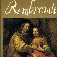 Libros de segunda mano: REMBRANDT JOSEPH - EMILE MULLER. Lote 51372451