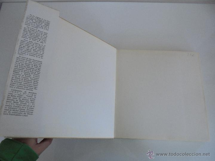 Libros de segunda mano: CRONICA DEL PINTOR JOAQUIN SOROLLA. JOSE MANAUT VIGLIETTI. VER FOTOGRAFIAS ADJUNTAS. - Foto 11 - 51463375