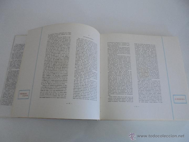 Libros de segunda mano: CRONICA DEL PINTOR JOAQUIN SOROLLA. JOSE MANAUT VIGLIETTI. VER FOTOGRAFIAS ADJUNTAS. - Foto 16 - 51463375