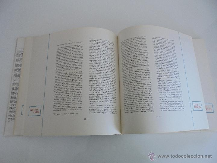 Libros de segunda mano: CRONICA DEL PINTOR JOAQUIN SOROLLA. JOSE MANAUT VIGLIETTI. VER FOTOGRAFIAS ADJUNTAS. - Foto 17 - 51463375