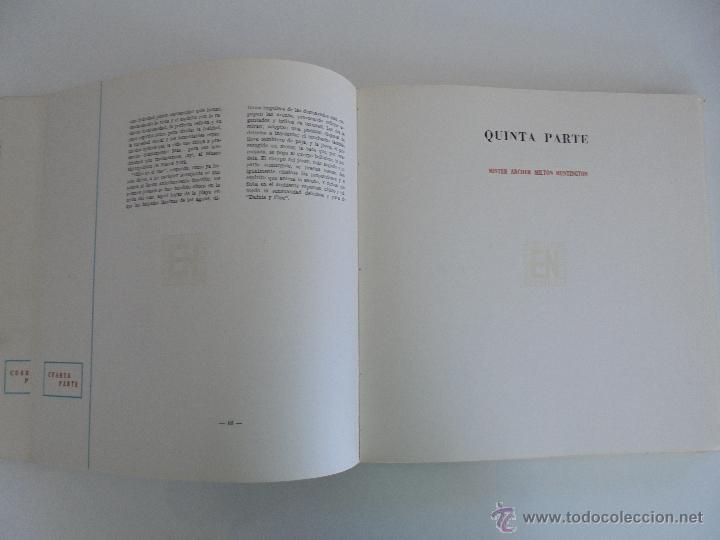 Libros de segunda mano: CRONICA DEL PINTOR JOAQUIN SOROLLA. JOSE MANAUT VIGLIETTI. VER FOTOGRAFIAS ADJUNTAS. - Foto 18 - 51463375