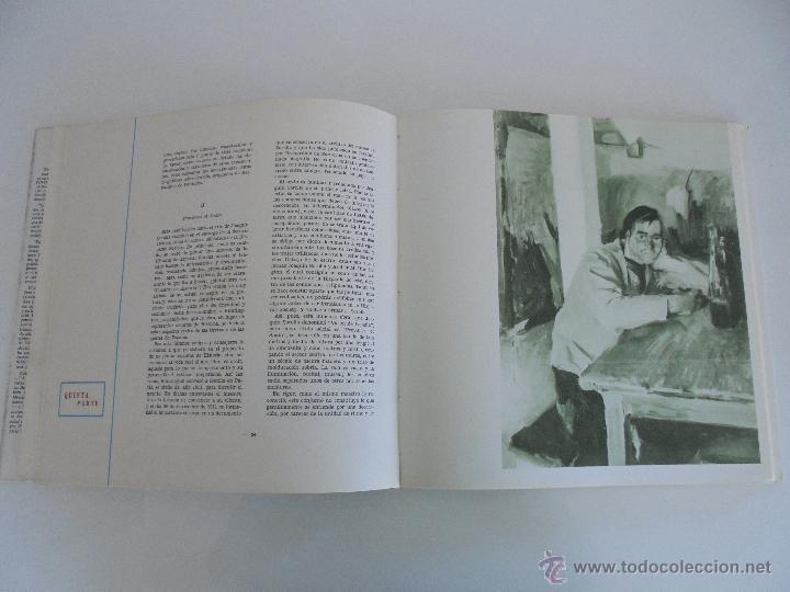 Libros de segunda mano: CRONICA DEL PINTOR JOAQUIN SOROLLA. JOSE MANAUT VIGLIETTI. VER FOTOGRAFIAS ADJUNTAS. - Foto 19 - 51463375