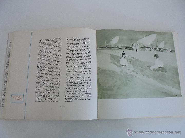Libros de segunda mano: CRONICA DEL PINTOR JOAQUIN SOROLLA. JOSE MANAUT VIGLIETTI. VER FOTOGRAFIAS ADJUNTAS. - Foto 21 - 51463375