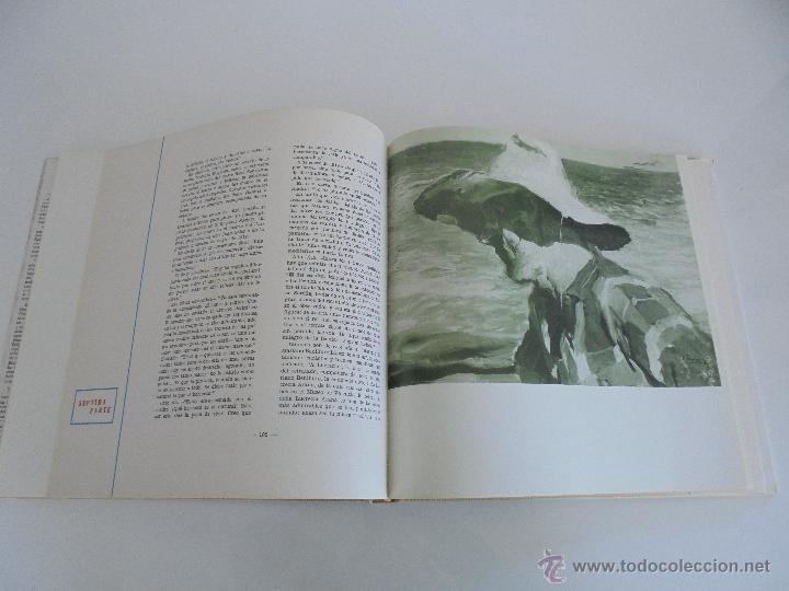 Libros de segunda mano: CRONICA DEL PINTOR JOAQUIN SOROLLA. JOSE MANAUT VIGLIETTI. VER FOTOGRAFIAS ADJUNTAS. - Foto 23 - 51463375