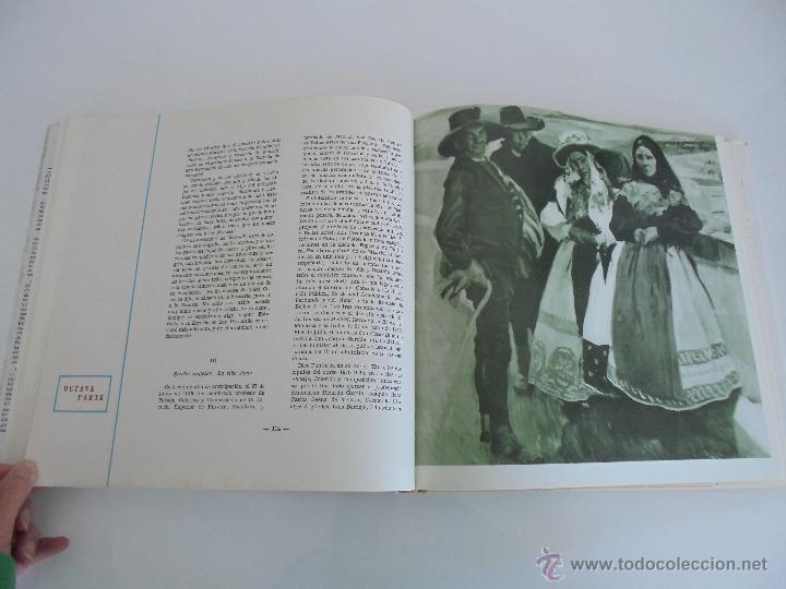 Libros de segunda mano: CRONICA DEL PINTOR JOAQUIN SOROLLA. JOSE MANAUT VIGLIETTI. VER FOTOGRAFIAS ADJUNTAS. - Foto 24 - 51463375